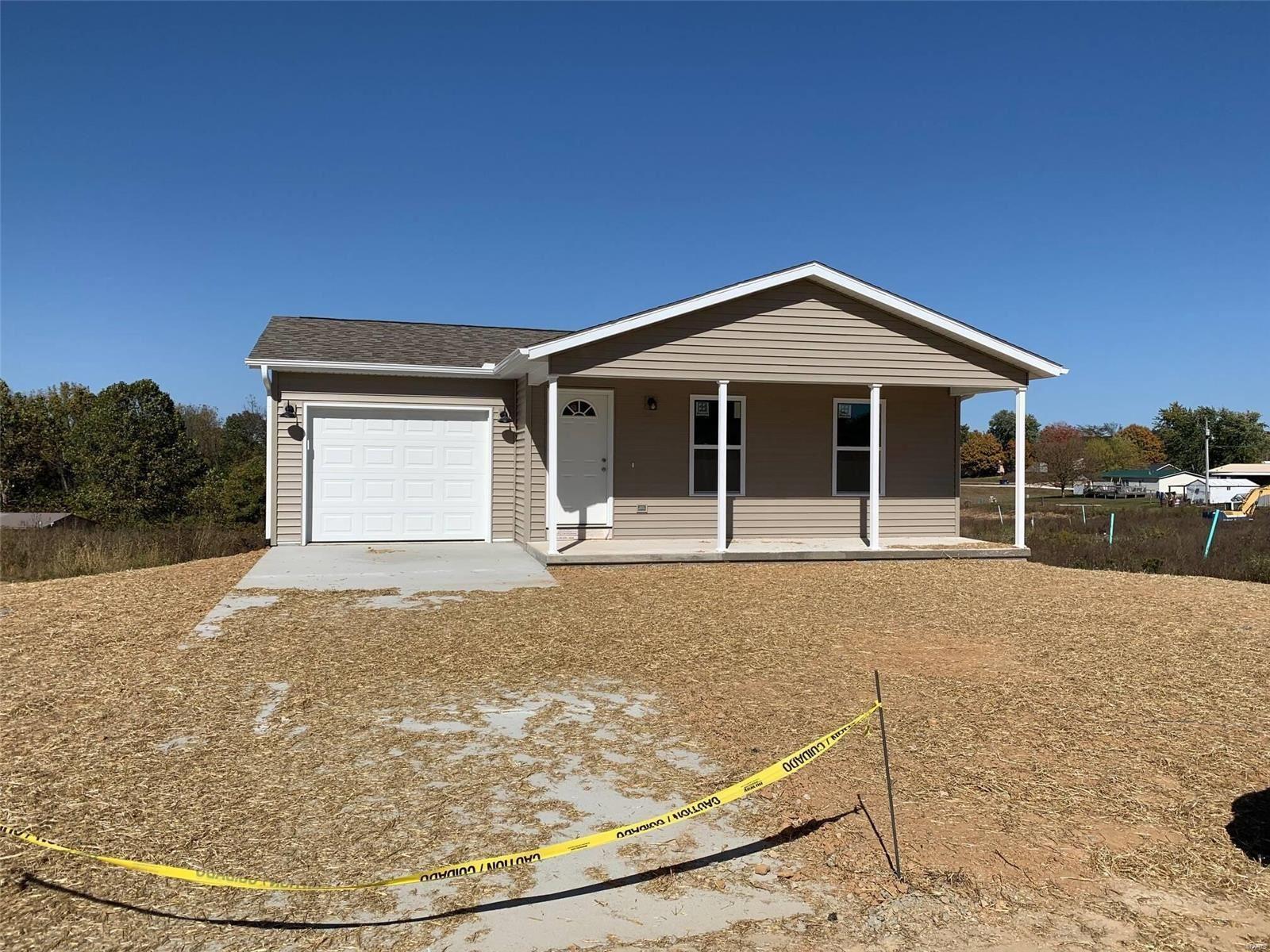 Photo of 451 Northview Estates Drive, Jackson, MO 63755 (MLS # 21068212)