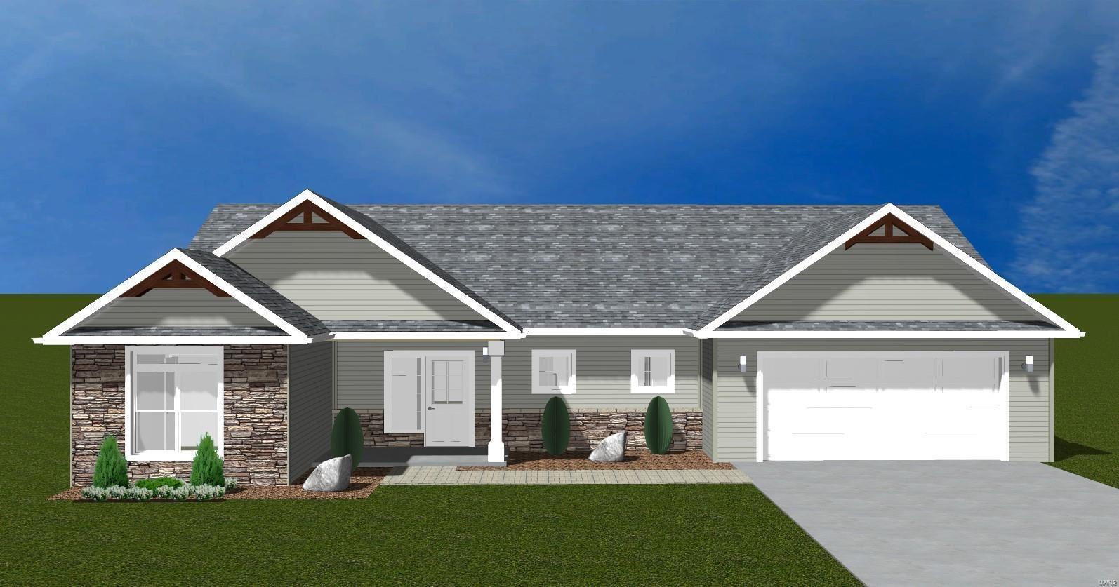 215 Berkshire, Poplar Bluff, MO 63901 - MLS#: 21064213