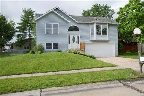 Photo of 806 Patricia Court, Wentzville, MO 63385 (MLS # 20045214)