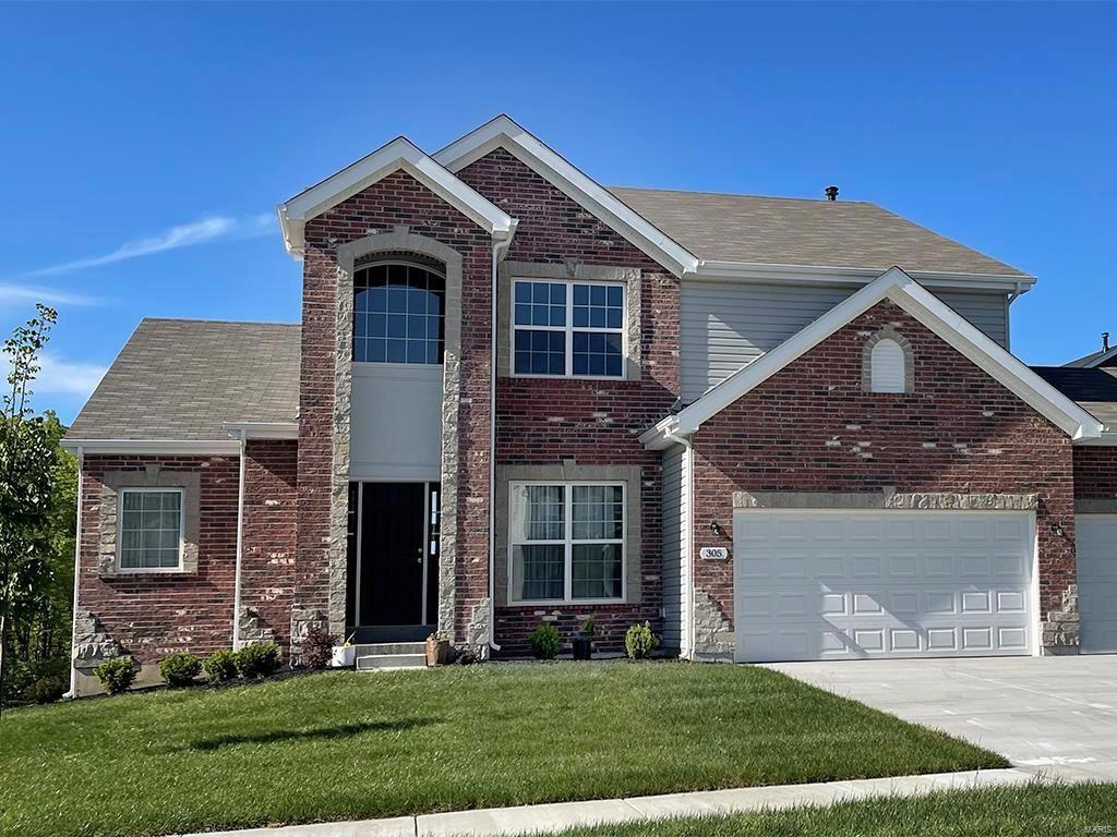 1 Pin Oak at Liberty Estates, Foristell, MO 63348 - MLS#: 21054214
