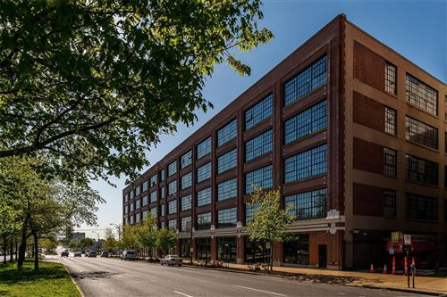 Photo of 4100 Forest Park Avenue #421, St Louis, MO 63108 (MLS # 21030215)