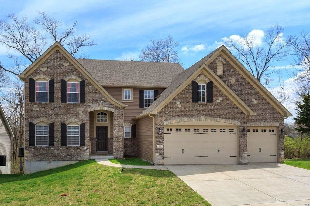 1330 Spring Lilly Drive, Fenton, MO 63049 - MLS#: 19084216