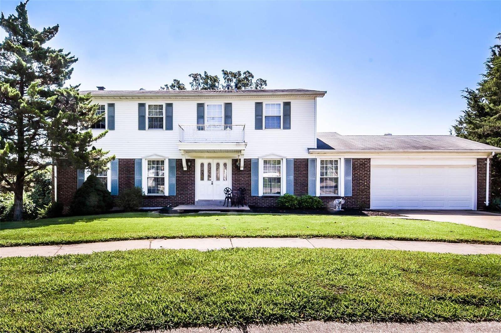 3964 Royal Estates Drive, Oakville, MO 63129 - MLS#: 20066217