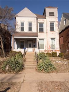 Photo of 4427 Enright Avenue #A, St Louis, MO 63108 (MLS # 19014218)