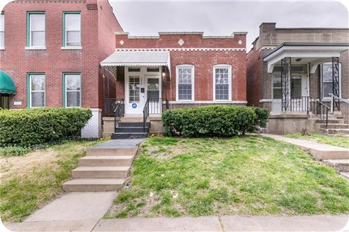 Photo of 3836 Michigan Avenue, St Louis, MO 63118 (MLS # 21023218)