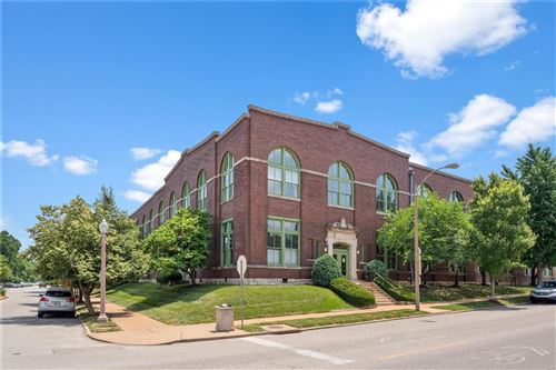 Photo of 4242 Laclede Avenue #114, St Louis, MO 63108 (MLS # 20040219)
