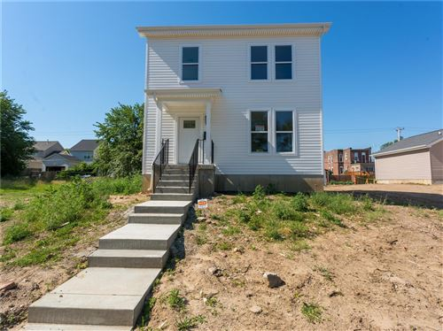Photo of 2720 Hickory Street, St Louis, MO 63104 (MLS # 21042219)