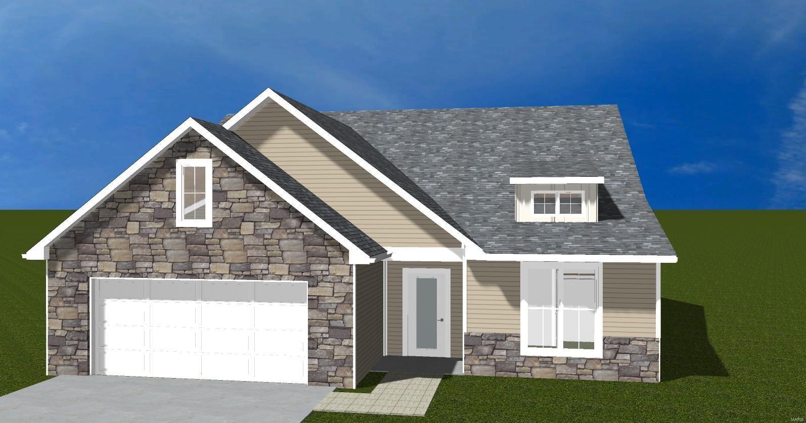 212 Berkshire, Poplar Bluff, MO 63901 - MLS#: 21064219