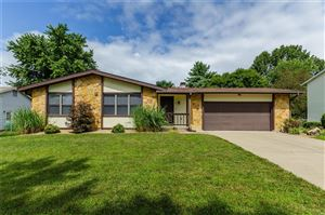 Photo of 7 Lake Superior Drive, St Peters, MO 63376 (MLS # 19044220)