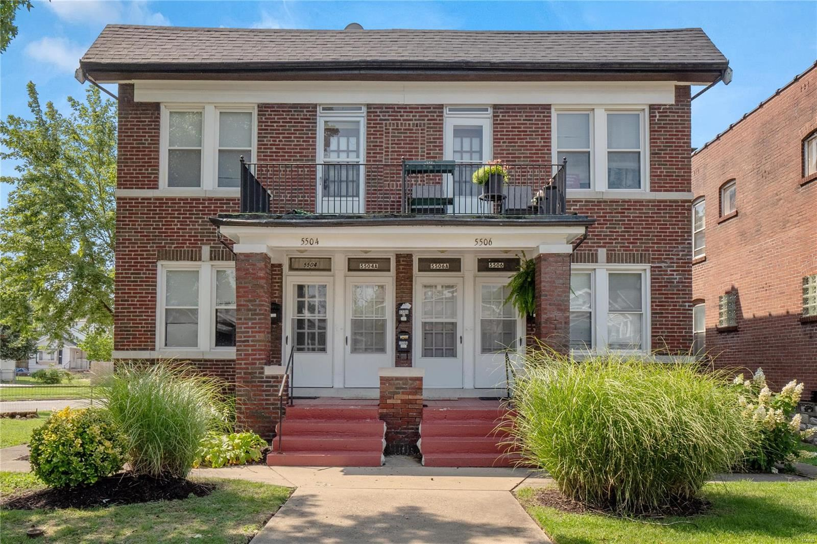 5504 Devonshire Avenue, Saint Louis, MO 63109 - MLS#: 21063221