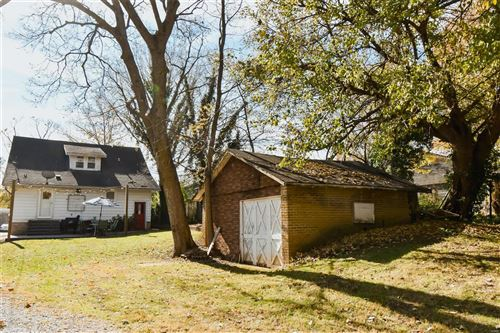 Tiny photo for 973 East St. Louis Street, Nashville, IL 62263 (MLS # 20081222)