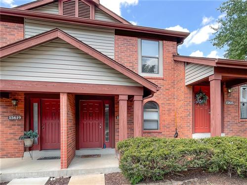 Photo of 15617 Ferncreek Drive, Chesterfield, MO 63017 (MLS # 21065222)