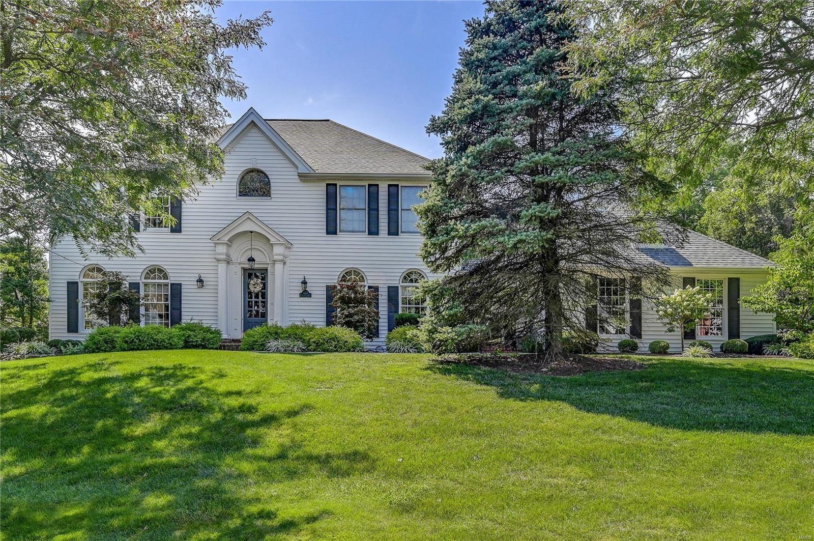 833 Stable Ridge Lane, Kirkwood, MO 63122 - MLS#: 20054222