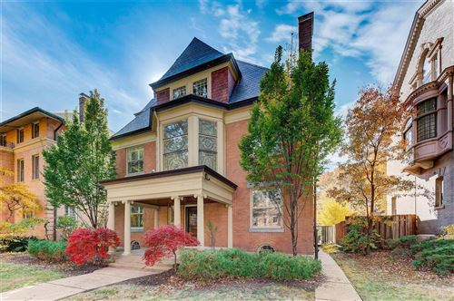 Photo of 4434 Westminster Place, St Louis, MO 63108 (MLS # 20080223)