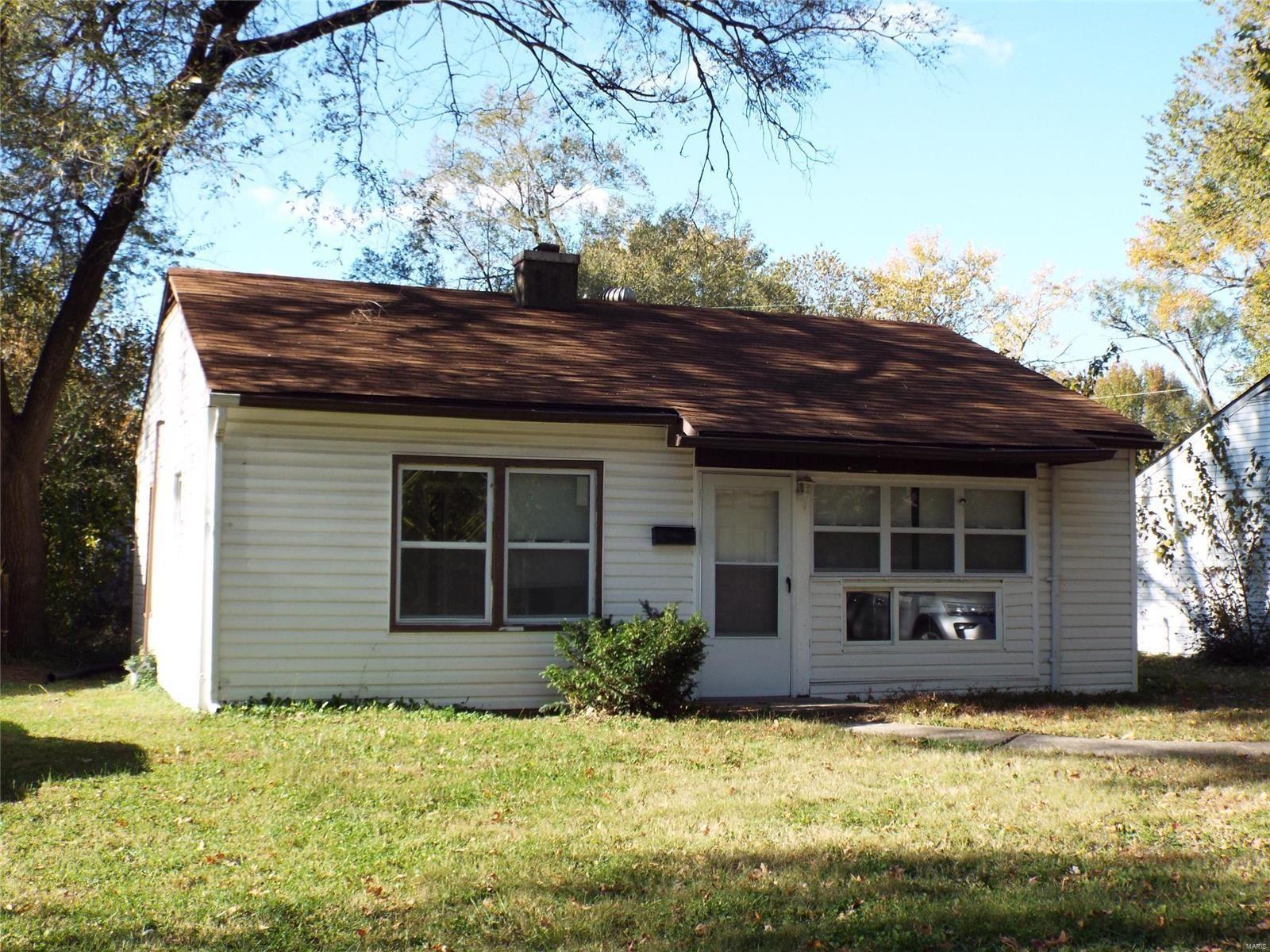 39 Helen Court, Cahokia, IL 62206 - MLS#: 19089224