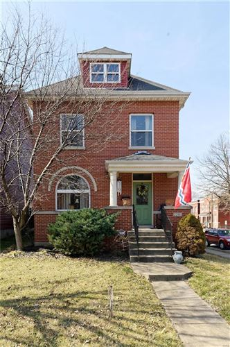 Photo of 2201 South Jefferson Avenue, St Louis, MO 63104 (MLS # 21015225)