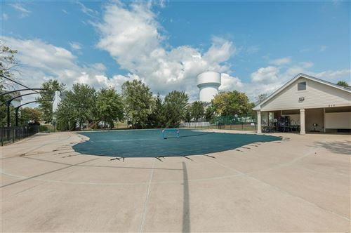 Tiny photo for 258 Hutchings Farm Boulevard N, OFallon, MO 63368 (MLS # 21066225)