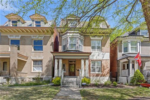 Photo of 4161 West Pine, St Louis, MO 63108 (MLS # 21022226)