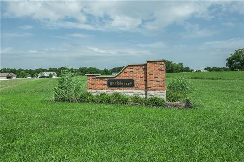 Photo of 0 Lot 15 Deer Valley Court #15, Troy, MO 63379 (MLS # 19024227)