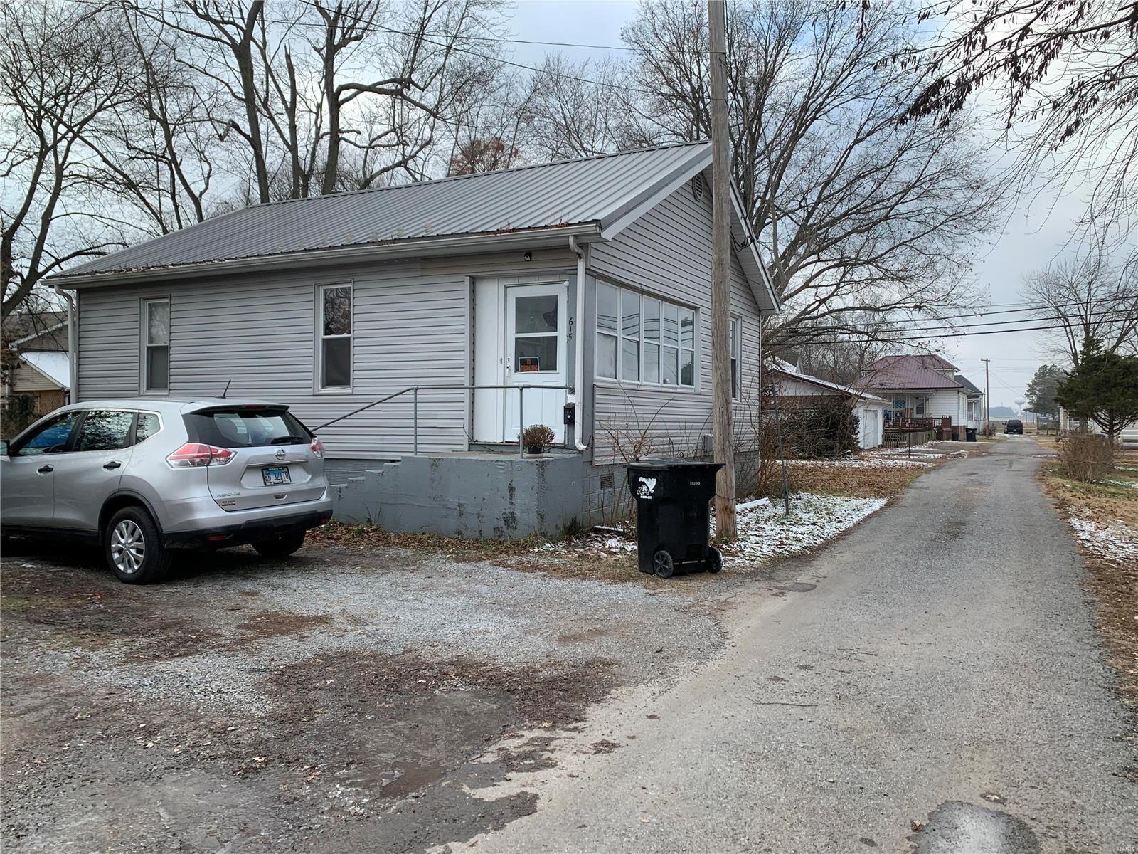 615 North Jackson Street #A, Harrisburg, IL 62946 - MLS#: 20019227