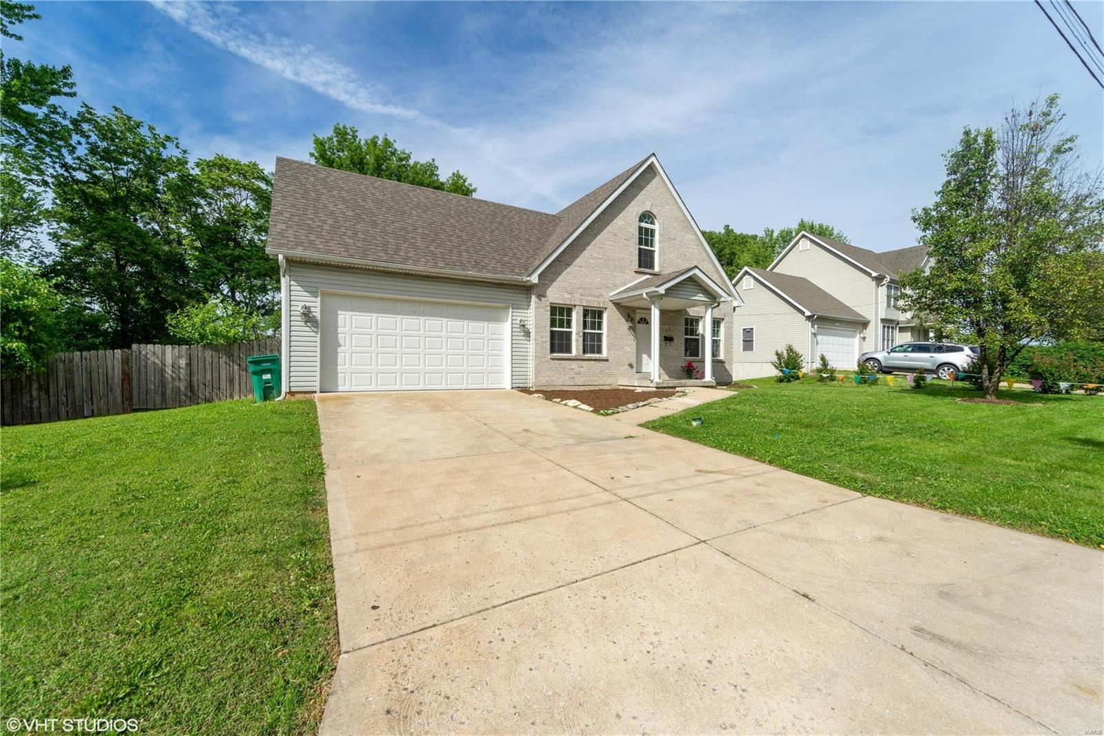 109 Willis Avenue, Webster Groves, MO 63119 - #: 20041227