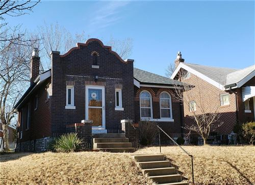 Photo of 4015 South Spring Avenue, St Louis, MO 63116 (MLS # 21004229)