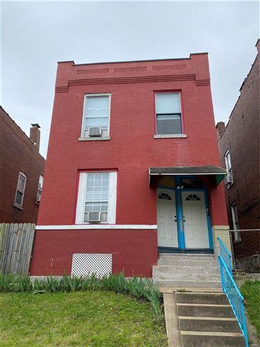 Photo of 3302 Winnebago, St Louis, MO 63118 (MLS # 21031229)