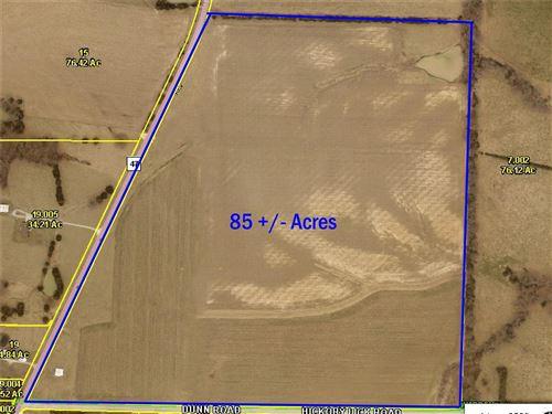 Photo of 85 +/- acres N. State Hwy 47, Warrenton, MO 63383 (MLS # 21030230)