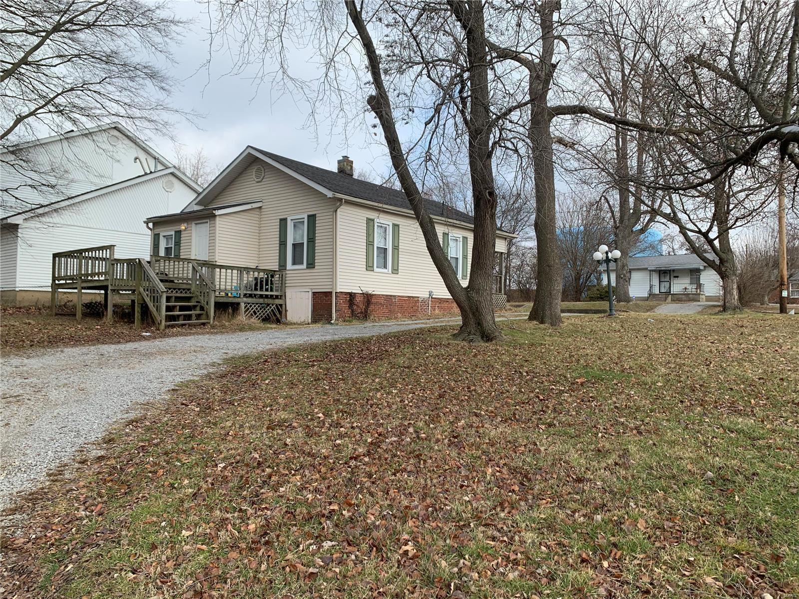 1431 South Granger Street, Harrisburg, IL 62946 - MLS#: 20019231