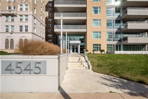 Photo of 4545 Lindell Boulevard #21, St Louis, MO 63108 (MLS # 20082233)