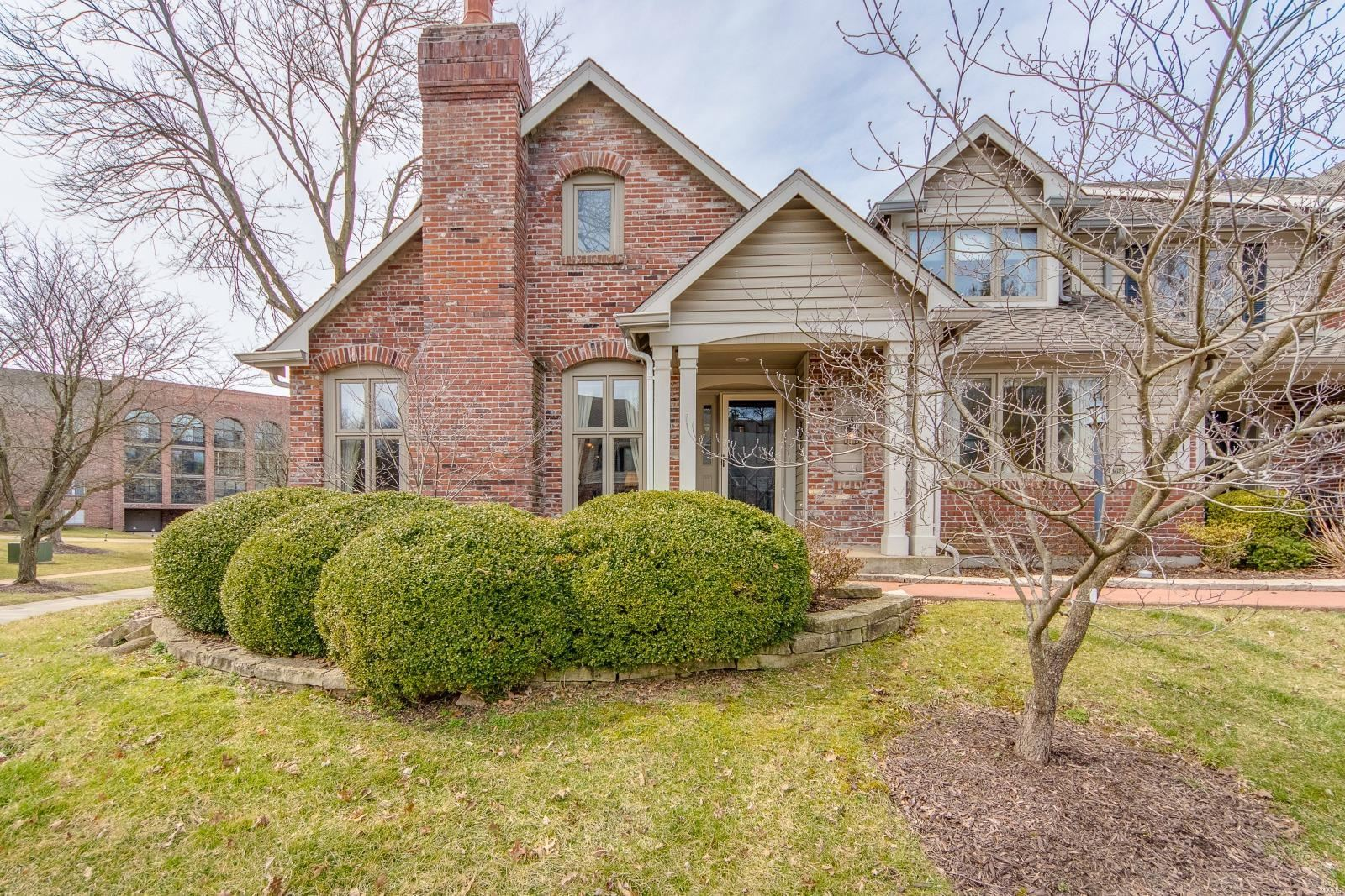 14365 Conway Meadows Court #E, Chesterfield, MO 63017 - MLS#: 20015233