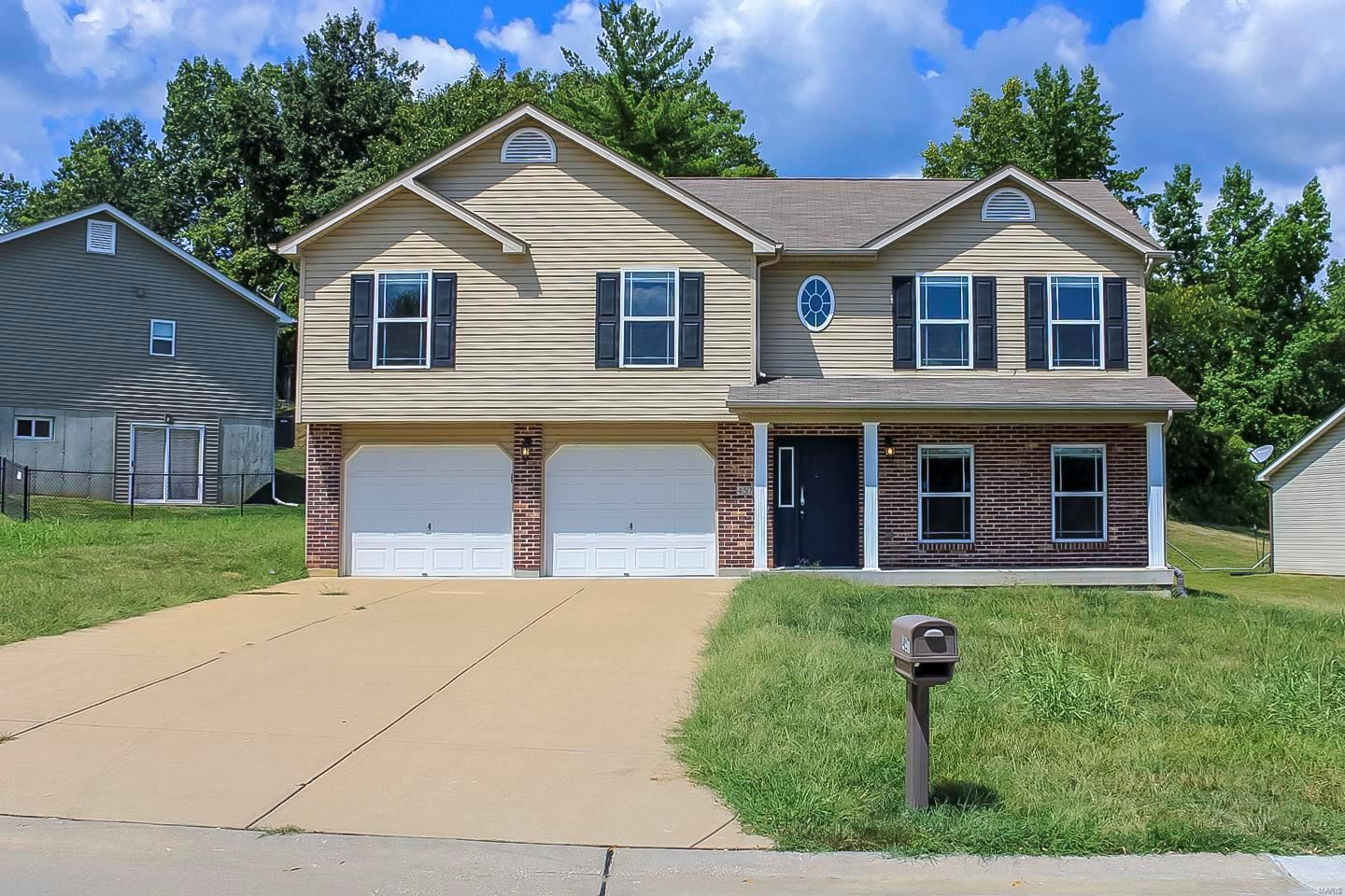 457 Pevely Heights, Pevely, MO 63070 - MLS#: 21061236