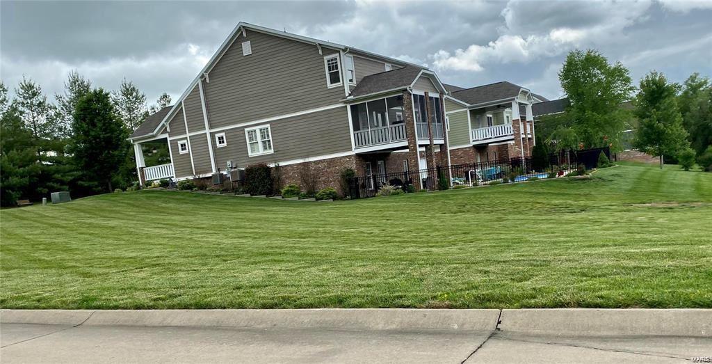 Photo of 3020 Fox Hollow Drive, Cape Girardeau, MO 63701 (MLS # 21067239)