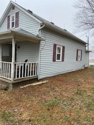 Tiny photo for 4511 County Highway 17, Nashville, IL 62263 (MLS # 20016241)