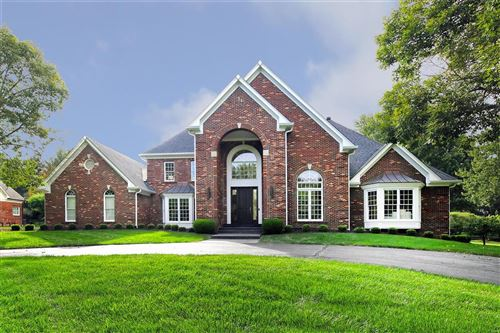 Photo of 2711 Covington Place Estates, Town and Country, MO 63131 (MLS # 20074241)