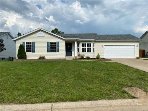 Photo of 151 Cuivre River, Troy, MO 63379 (MLS # 21048243)