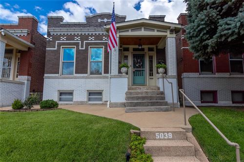 Photo of 5039 Tennessee Avenue, St Louis, MO 63111 (MLS # 20056244)