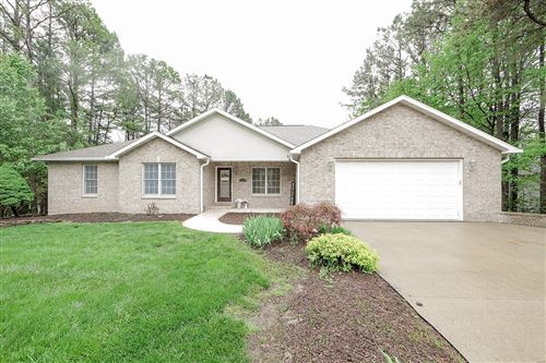 Photo of 11730 Pine Forest Drive, Rolla, MO 65401 (MLS # 21029245)