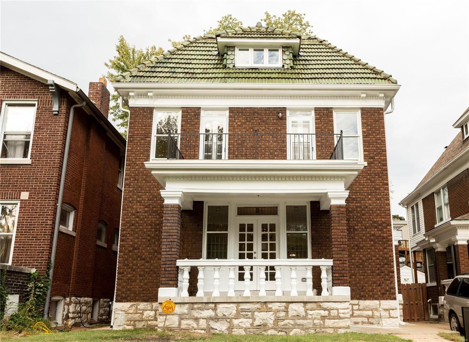 5857 Waterman, Saint Louis, MO 63112 - MLS#: 21062245