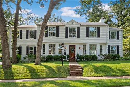 Photo of 1643 Forest View Drive, St Louis, MO 63122 (MLS # 21065246)