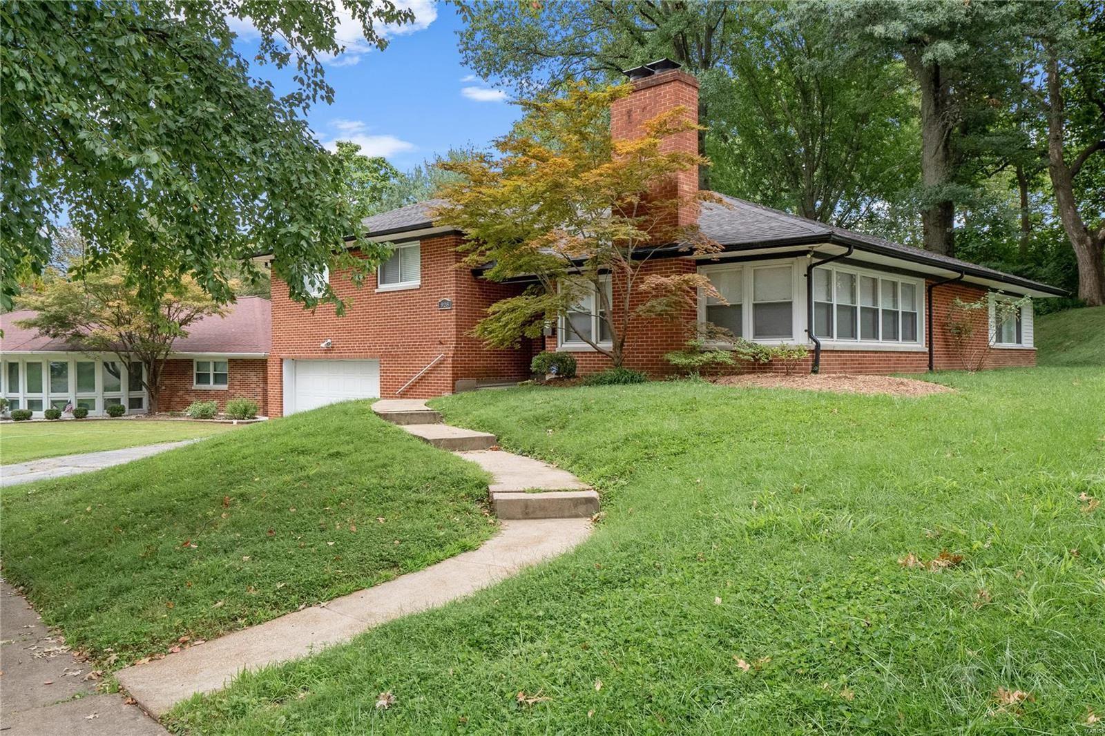 928 Briarwood Ln, University City, MO 63130 - #: 20064247