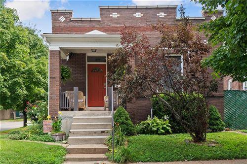 Photo of 3955 Winnebago Street, St Louis, MO 63116 (MLS # 21054248)