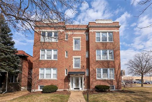 Photo of 6505 San Bonita Avenue #1E, St Louis, MO 63105 (MLS # 21011249)
