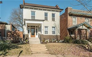 Photo of 3015 Victor, St Louis, MO 63104 (MLS # 19075251)