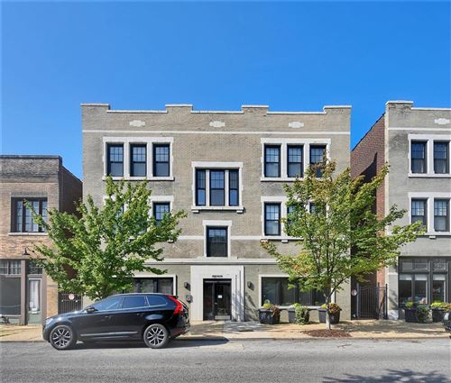 Photo of 4440 Olive Street #300, St Louis, MO 63108 (MLS # 21000251)