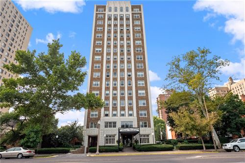 Photo of 4440 Lindell Boulevard #1L, St Louis, MO 63108 (MLS # 20067252)