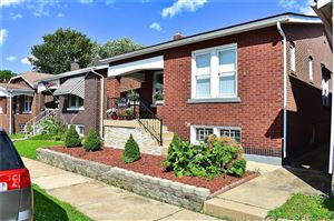 Photo of 6808 Morganford Road, St Louis, MO 63116 (MLS # 19046254)