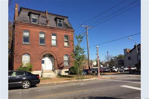 Photo of 3101 Meramec, St Louis, MO 63118 (MLS # 21074254)