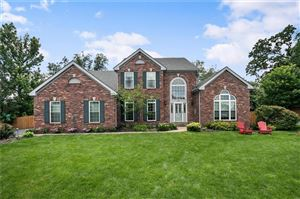 Photo of 57 Yorkshire Lane Court, Brentwood, MO 63144 (MLS # 19047255)
