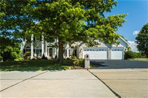 Photo of 1510 Mount Vernon Drive, St Charles, MO 63303 (MLS # 19054259)